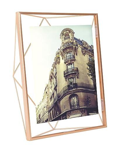 Amazon.com - Umbra Prisma Picture Frame, 8 by 10-Inch, Copper -