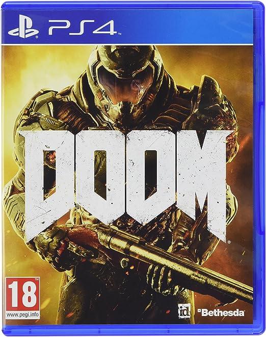 Doom: Amazon.es: Videojuegos
