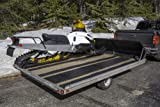 Raider Snowmobile Trailer Guide (1) Piece Section