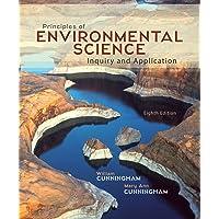 Principles of Environmental Science