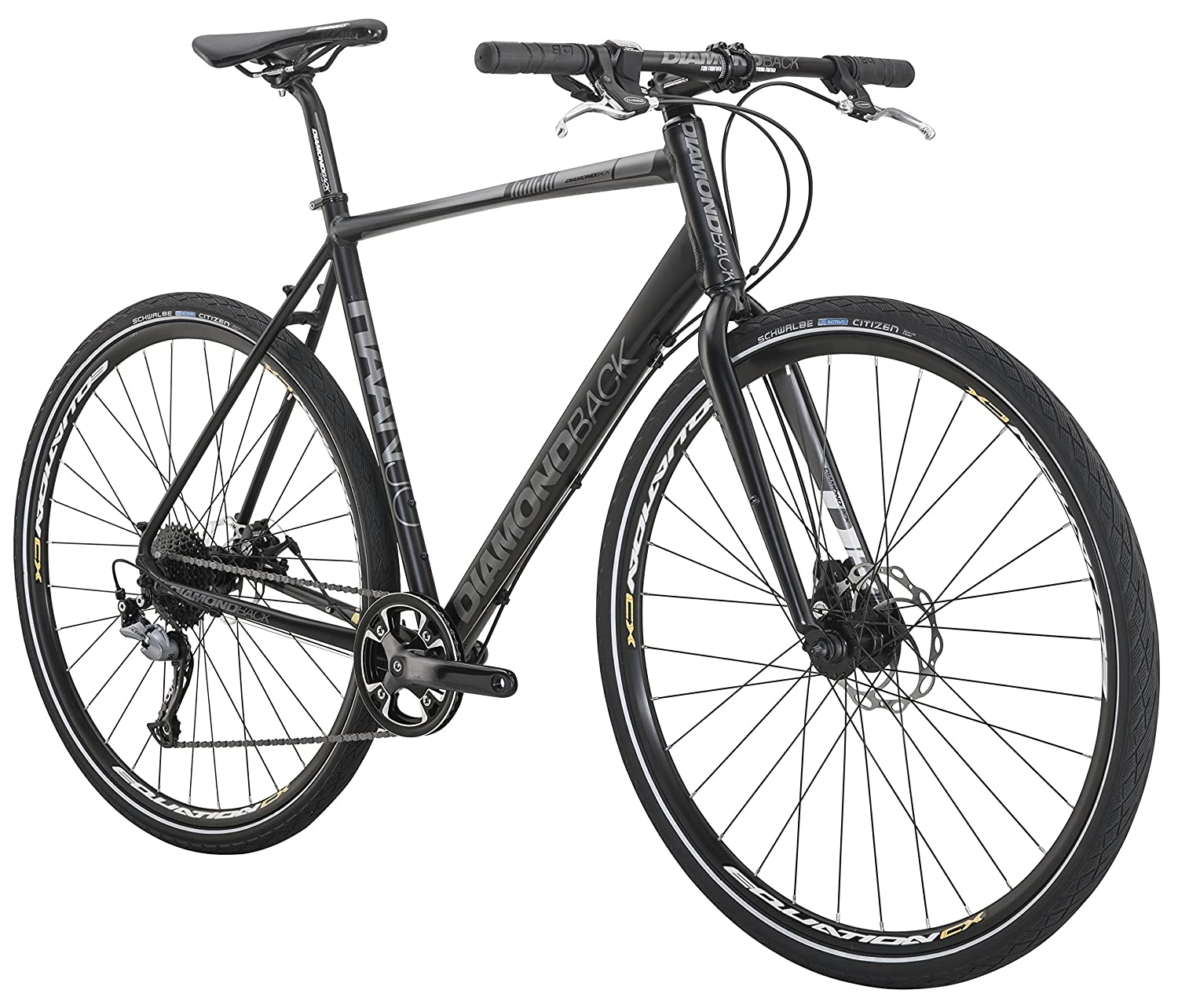 Diamondback Bicycles 2016 Haanjo Road Bike