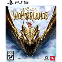 Tiny Tina's Wonderlands: Chaotic Great Edition PS5