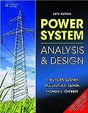 Power Systems Analysis & Design 5ed