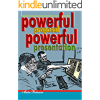 Powerful Proposal Powerful Presentation
