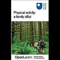 Physical activity: a family affair (English Edition)