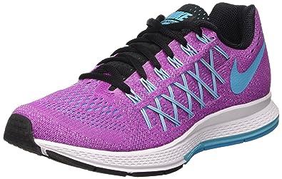 d40e4aab4f0af ... best price nike wmns air zoom pegasus 32 scarpe da ginnastica donna  viola hyper violet 7e92a