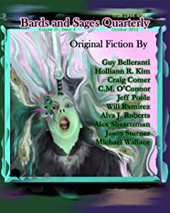 Bards and Sages Quarterly (October 2012)