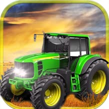 Farmer Tractor Simulator Free