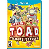 Captain Toad: Treasure Tracker - Wii U [Digital Code]
