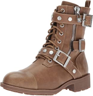 b75b39a1ff280 Charles by Charles David Women s COLT Motorcycle Boot