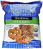 Snack Factory Pretzel Crisps, Original