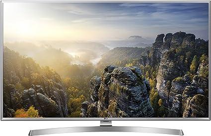 LG 70UK6950PLA Ultra HD TV 4K con Inteligencia Artificial, Procesador Quad Core, 3xHDR, Sonido Virtual: X: 923.88: Amazon.es: Electrónica