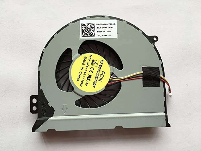 The Best Fan Replacement For Dell Inpiron 7000