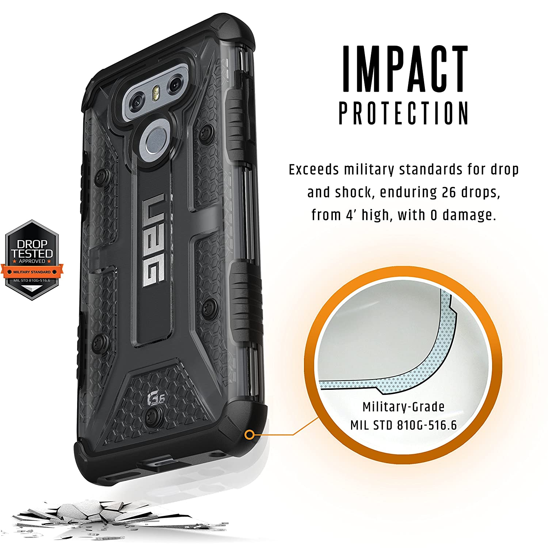 LG G6 UAG Case