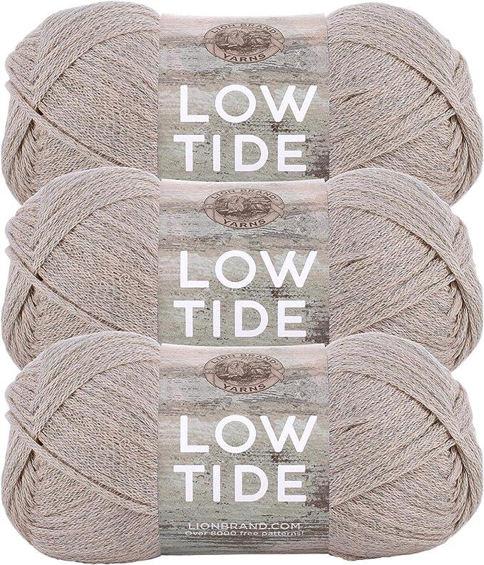 Reef Lion Brand Low Tide #404 Yarn