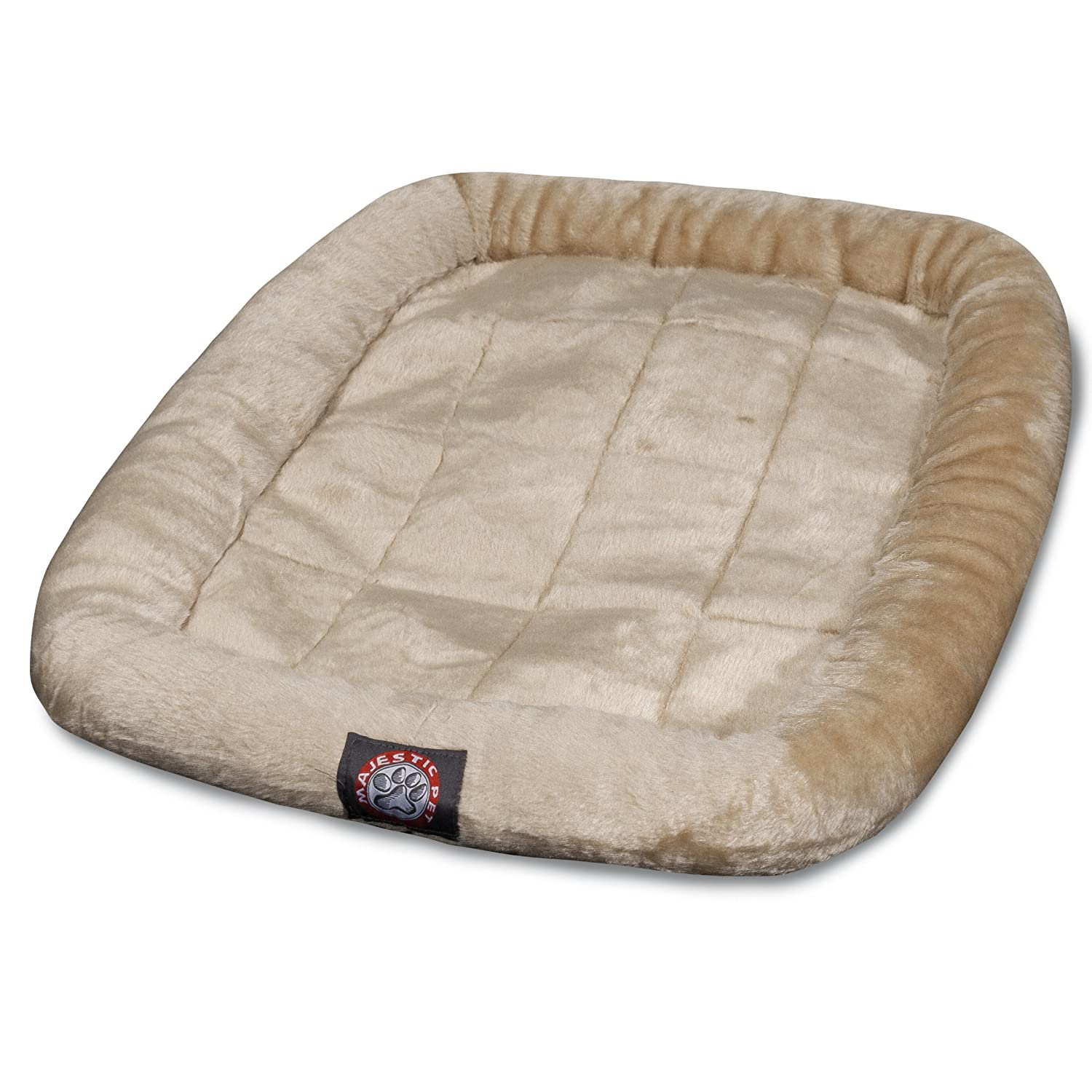 36 inch Honey Crate Pet Bed Mat By Majestic Pet Products