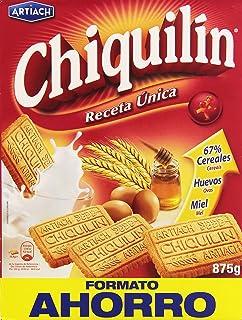 Chiquilín Artiach Galletas - 875g