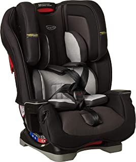 Graco Milestone LX All In One Car Seat Featuring Safety Surround Side Impact Protection