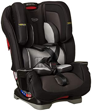 Graco Milestone LX All In One Car Seat Featuring Safety Surround