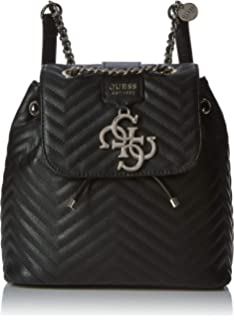 Guess Violet Backpack - Mochilas Mujer