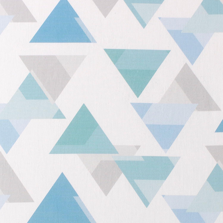 Geuther Matelas /à Langer Ferme Coloris Etoile 55 X 75 cm