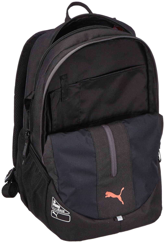 b7bd15683 Puma Apex Rucksack Black black Size:33.5 x 48 x 22.5 cm: Amazon.co.uk:  Sports & Outdoors