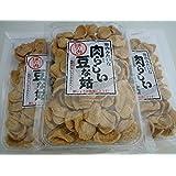 畑の肉 肉らしい豆な姑 150g ×3袋