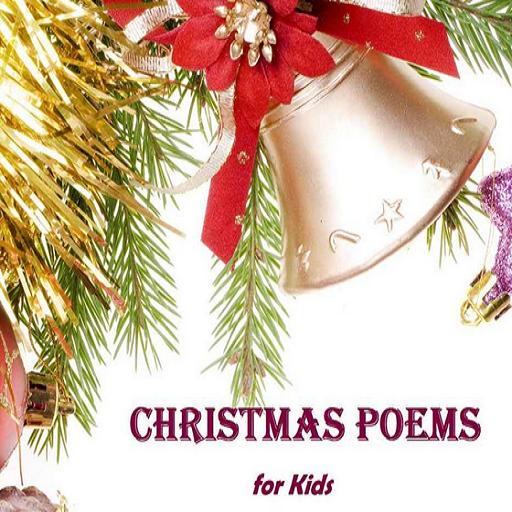 Christmas Poems for Kids (Rhymes Christmas Present)