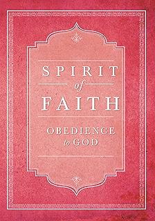 Spirit of faith sacrifice and service ebook bahai publishing spirit of faith obedience to god fandeluxe PDF