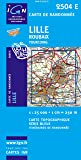 Lille/Roubaix/Tourcoing GPS