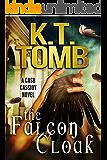 The Falcon Cloak (Quests Unlimited Book 25)
