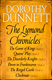 The Lymond Chronicles Complete Box Set: The Game of Kings, Queens' Play, The Disorderly Knights, Pawn in Frankincense…