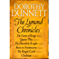The Lymond Chronicles Complete Box Set: The Game of Kings, Queens' Play, The Disorderly Knights, Pawn in Frankincense, The Ringed Castle, Checkmate (English Edition)