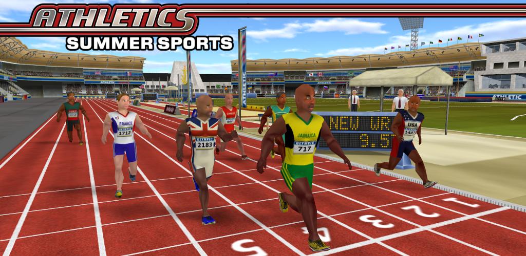 summer sports athletics amazon