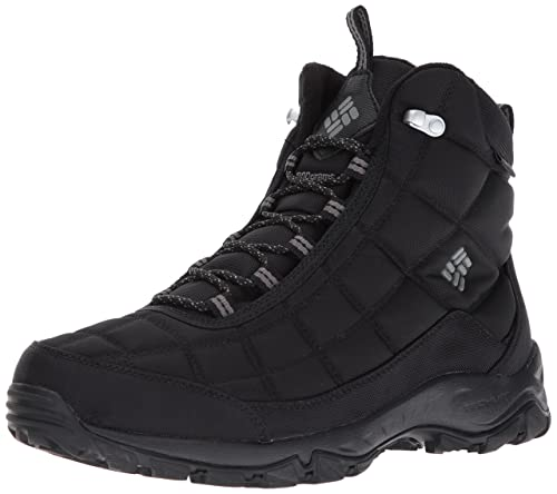7ff0b3f255f Columbia Men's Firecamp Boot Hiking Shoe