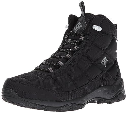 e0097d0624c Columbia Men's Firecamp Boot Hiking Shoe