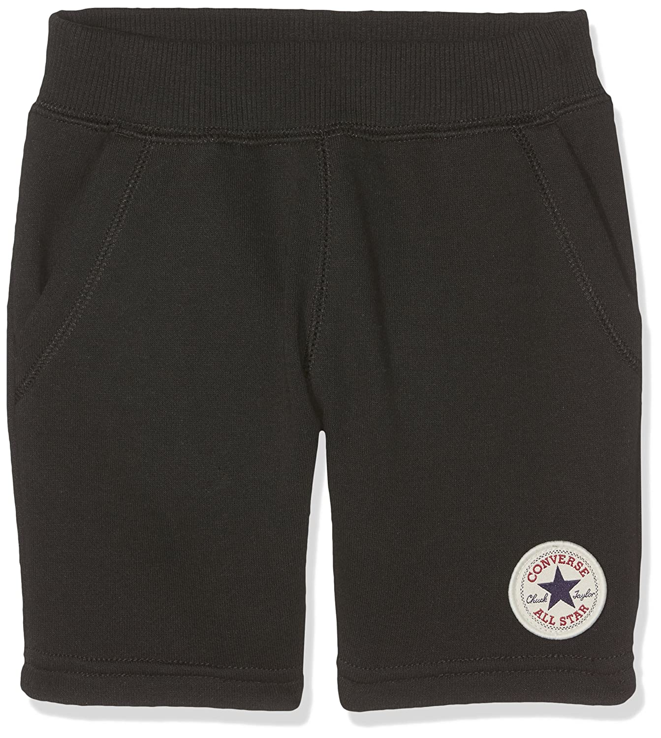 Pantaloncini Bambino Converse Core French Terry