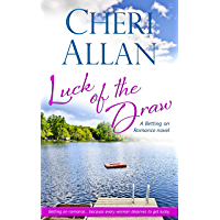 Luck of the Draw (A Betting on Romance Novel Book 1) (English Edition)
