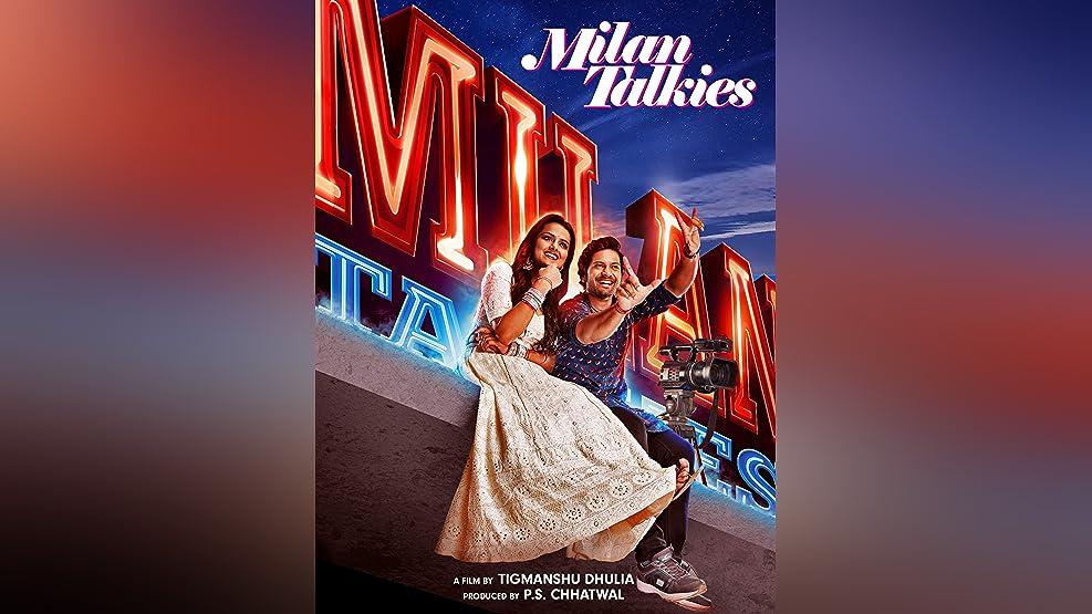 Milan Talkies