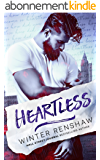 Heartless (Amato Brothers Book 1) (English Edition)