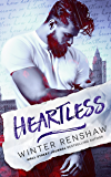 Heartless (Amato Brothers Book 1)