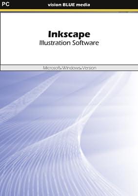 Inkscape - Illustration (Vector Drawing) Software - Download Version [Download]