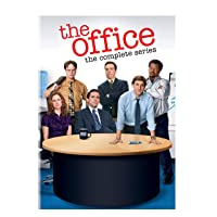 The Office: The Complete Series DVD Deals