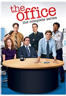 the office the complete series amazoncom stills office space