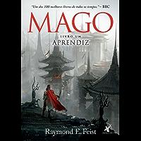 Mago, Aprendiz (A Saga do Mago Livro 1)