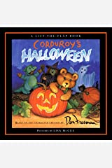 Corduroy's Halloween (A Lift-the-Flap Book) Hardcover