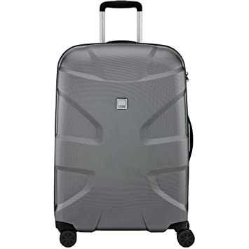 Valise rigide Titan X2 M+ - 71 cm Black Shark noir