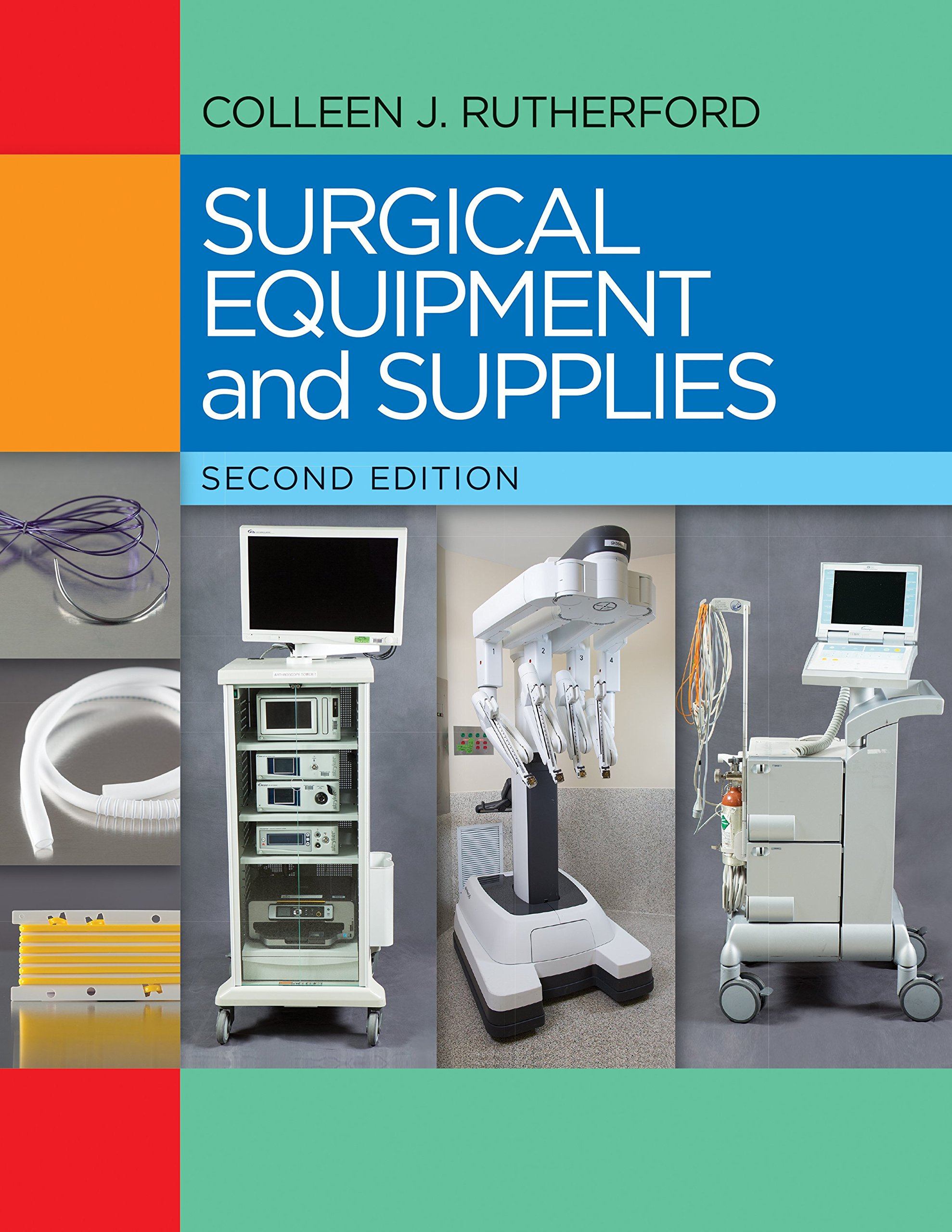Surgical Equipment and Supplies by F.A. Davis Company