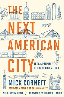 Amazon com: Boom Town: The Fantastical Saga of Oklahoma City