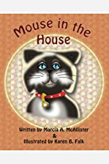 Mouse in the House Kindle Edition